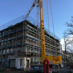 Baustellen-Update 2019-04