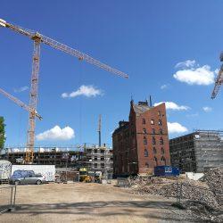 Baustellen-Update 2019-06