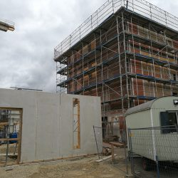 Baustellen-Update 2019-07
