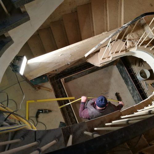 Baustellen-Update 2019-11
